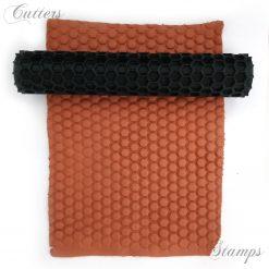 Honeycomb Texture Roller