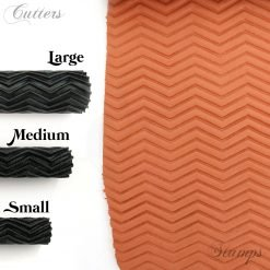 ZigZag Texture Roller