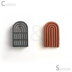 Arch Polymer Clay Cutters