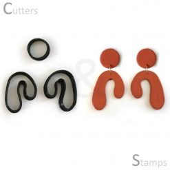Clay Cutter Shapes