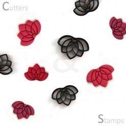 Leaf Polymer Clay Cutters