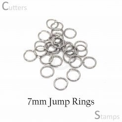 Jump Rings for Jewelry