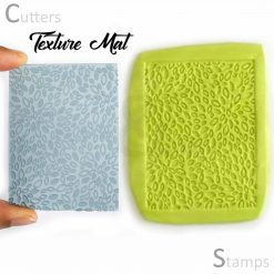 Texture Mats for Clay