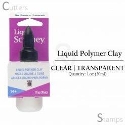 Liquid Bakeable Clay